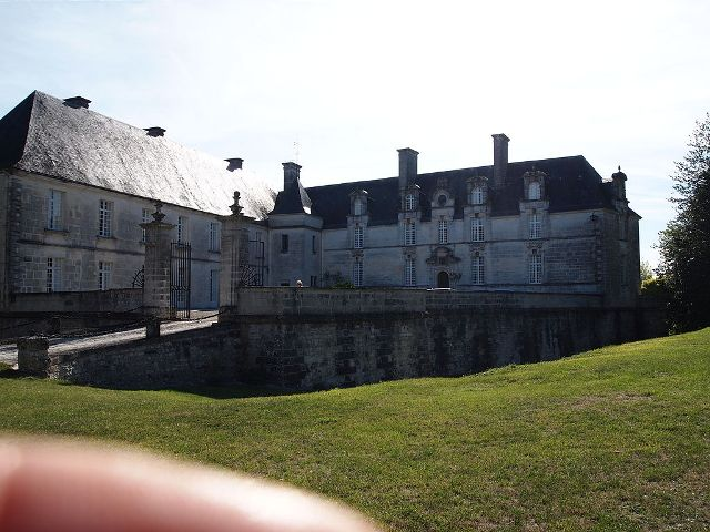 Rencontres chateau dars 2016