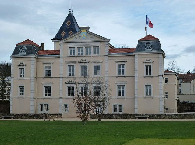 Château d'Ombreval