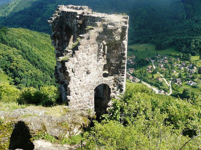 Chateau Bilstein