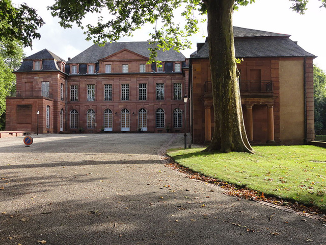 Chateau de Dietrich