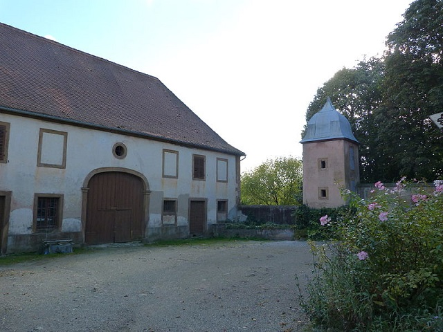 Château de Drulingen