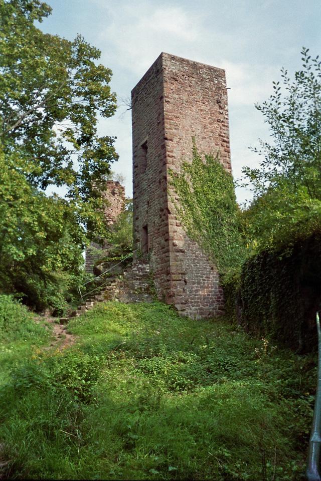 Chateau de Greifenstein