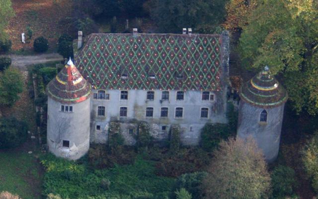 Château de Heidwiller