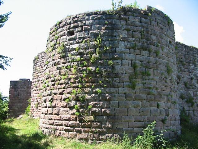 Chateau de Hohenack