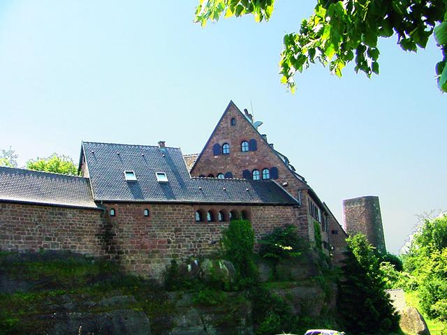 Château de Hunebourg