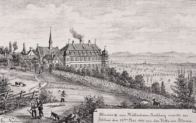 Chateau de Kolbsheim