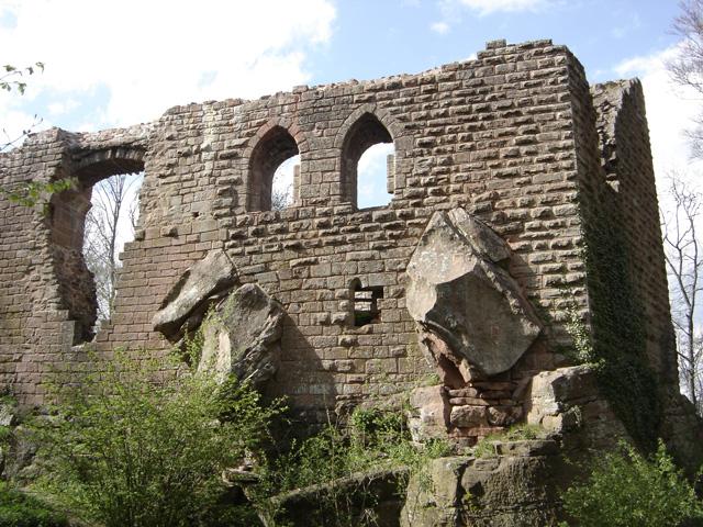 Chateau de l'Oedenbourg