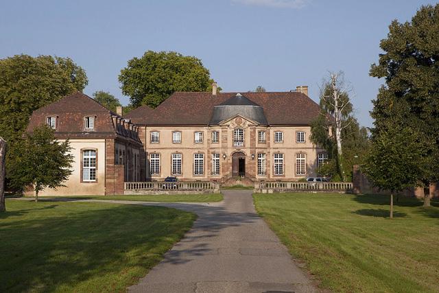 Château de la Cour d'Angleterre