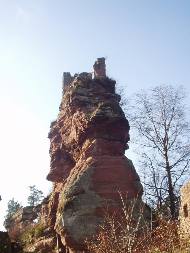 Chateau de Lutzelhardt