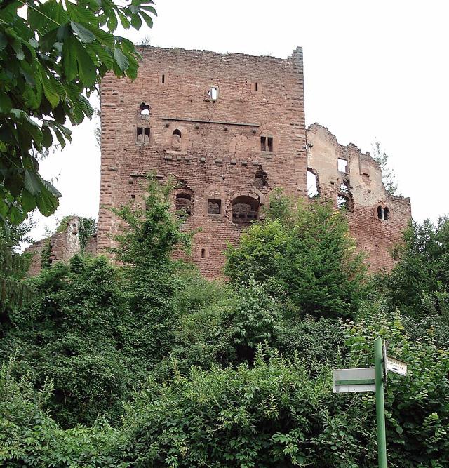 Chateau de Rathsamhausen