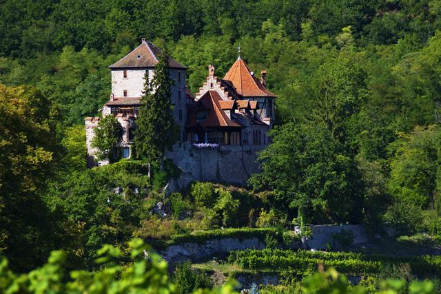 Chateau de Reichenberg