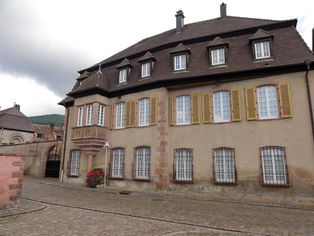 Chateau de Reichenstein