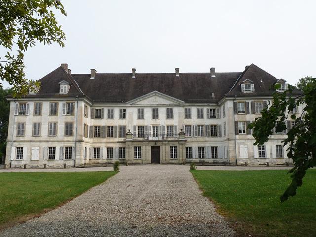 Chateau de Reinach