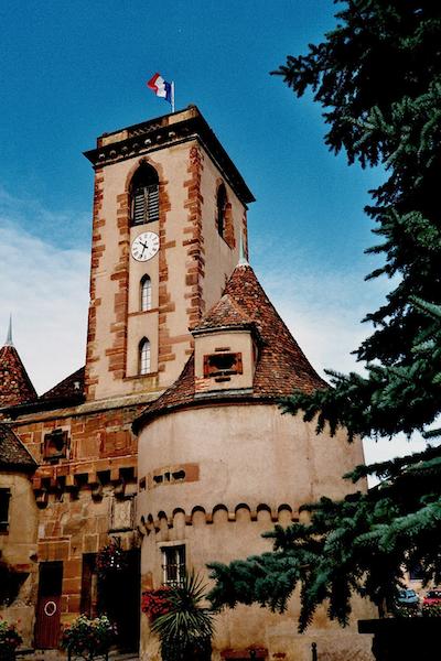 Chateau de Wasselonne