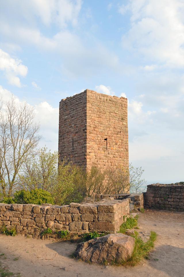 Chateau de Weckmund