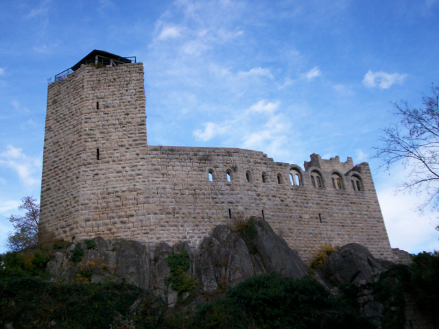 Chateau du Bernstein