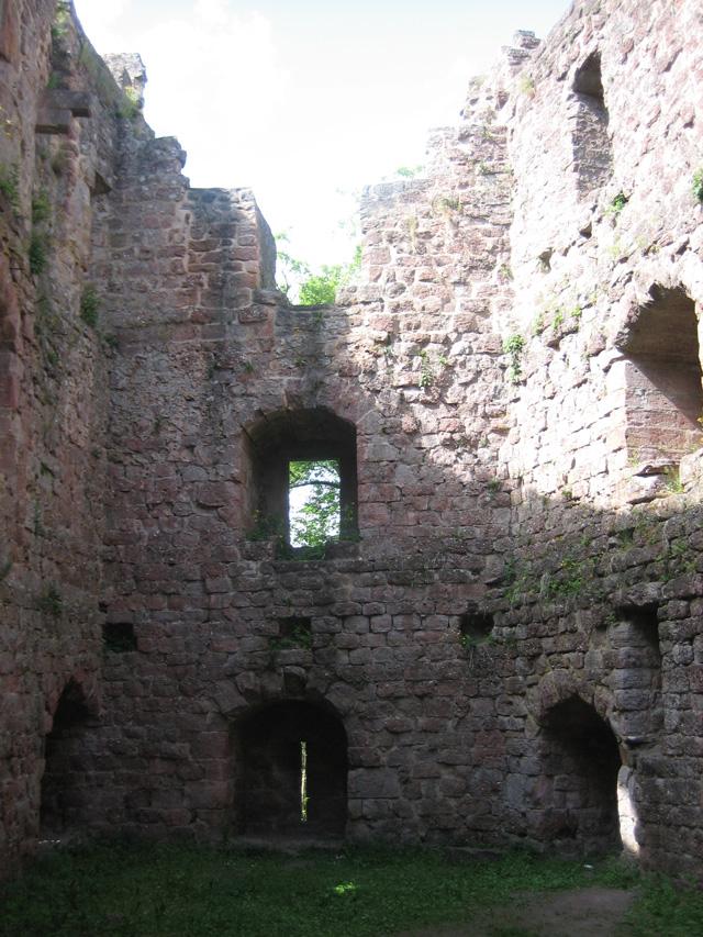 Chateau du Birkenfels