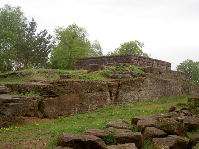 Chateau du Warthenberg