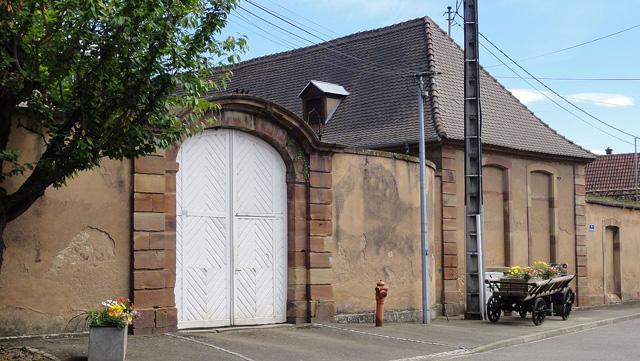 Château Hervé