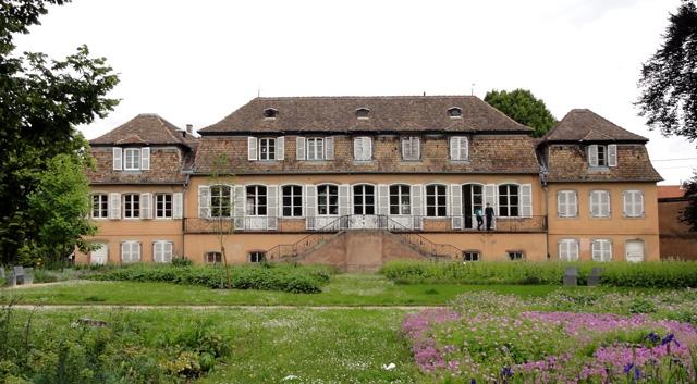 Château Klinglin