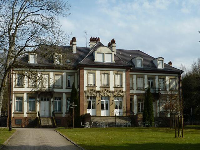 Château Teutsch