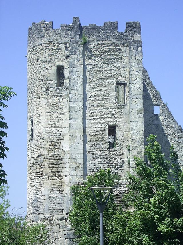 Château Barrière