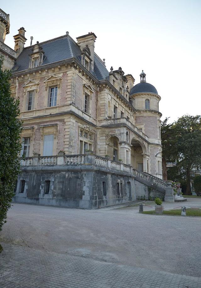 Château Boulard