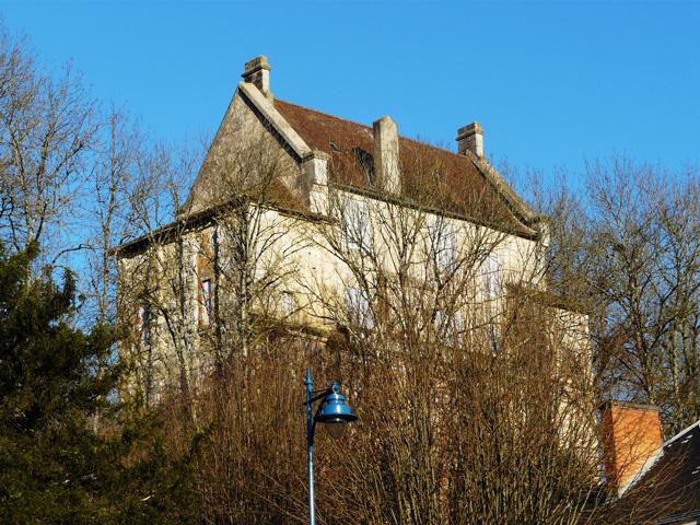Château d'Agonac