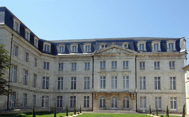 Château d'Aiguillon