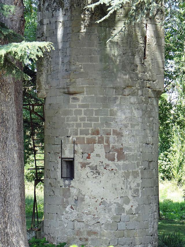 Château d'Allemans-du-Dropt