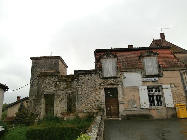 Château d'Ambrus