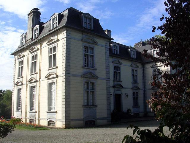 Château d'Eliçabéa