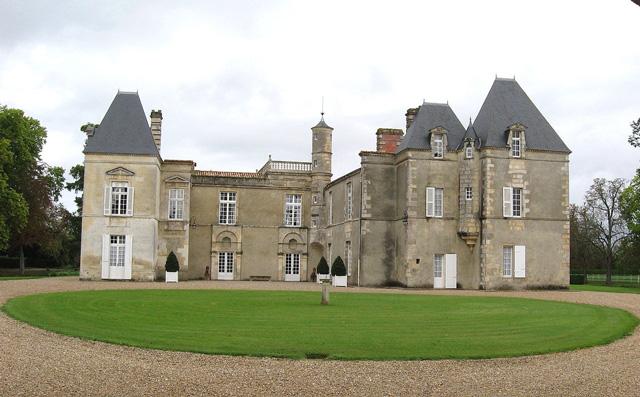 Château de Bachen