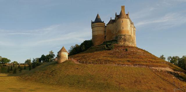 Château de Bannes