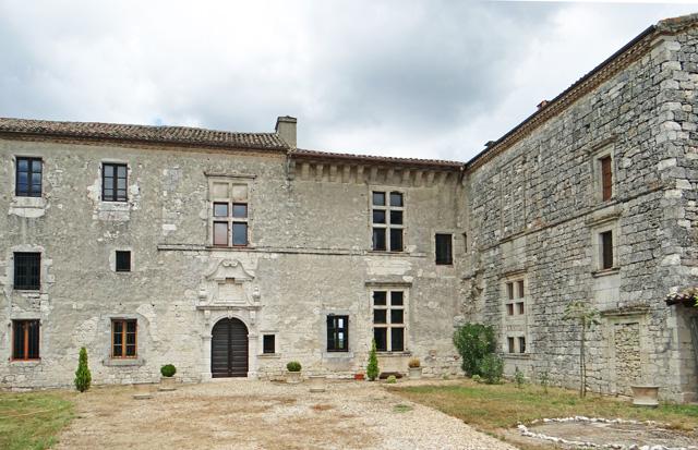 Château de Beauville