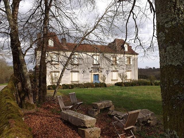 Château de Beyries