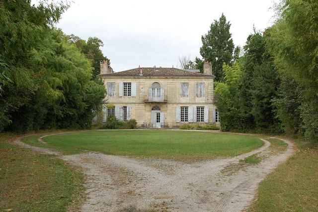 Château de Bourdieu
