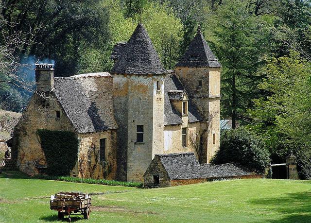 Château de Cipières