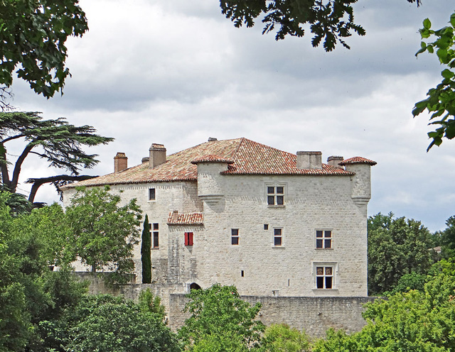 Château de Combebonnet