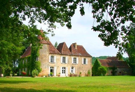 Château de Falgueyrac