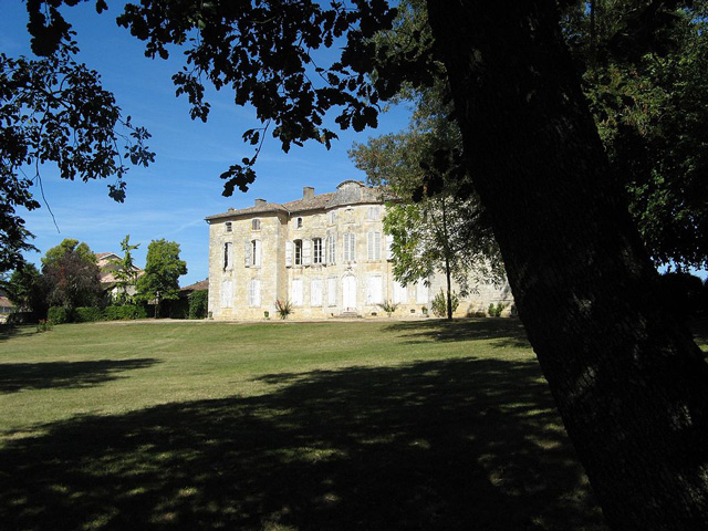 Château de Fals