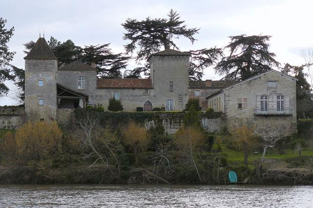 Château de Favols