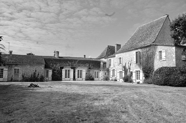 Château de Ferrant