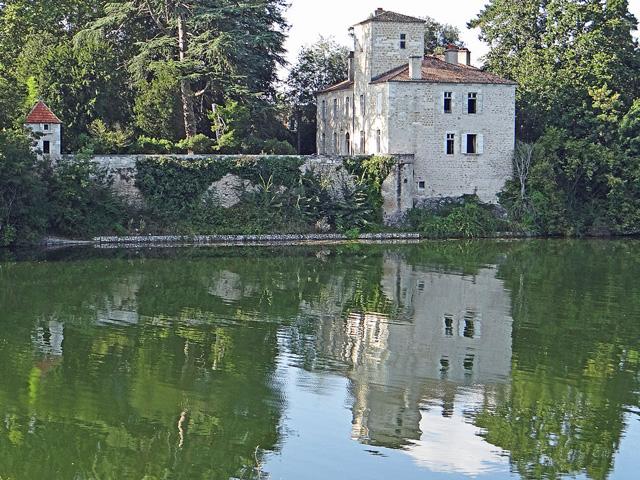 Château de Ferrassou