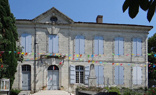 Château de Frégimont