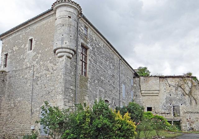 Château de Frespech