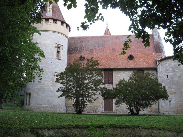 Château de Goulens