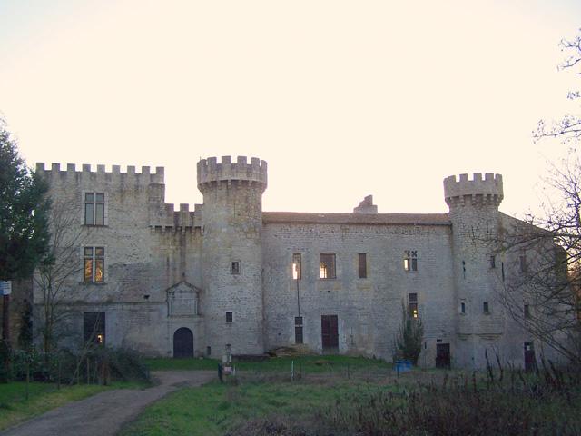 Château de Guilleragues