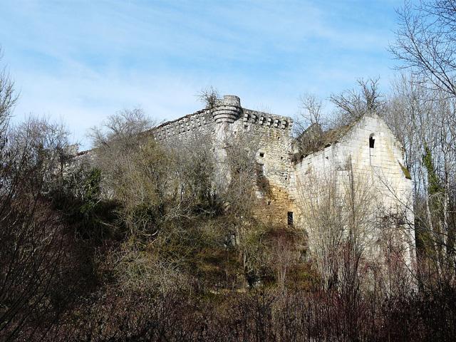 Château de Jovelle