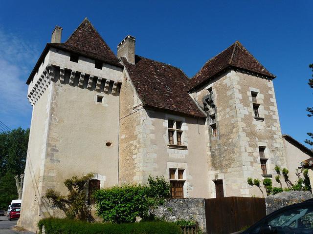 Château de la Sandre